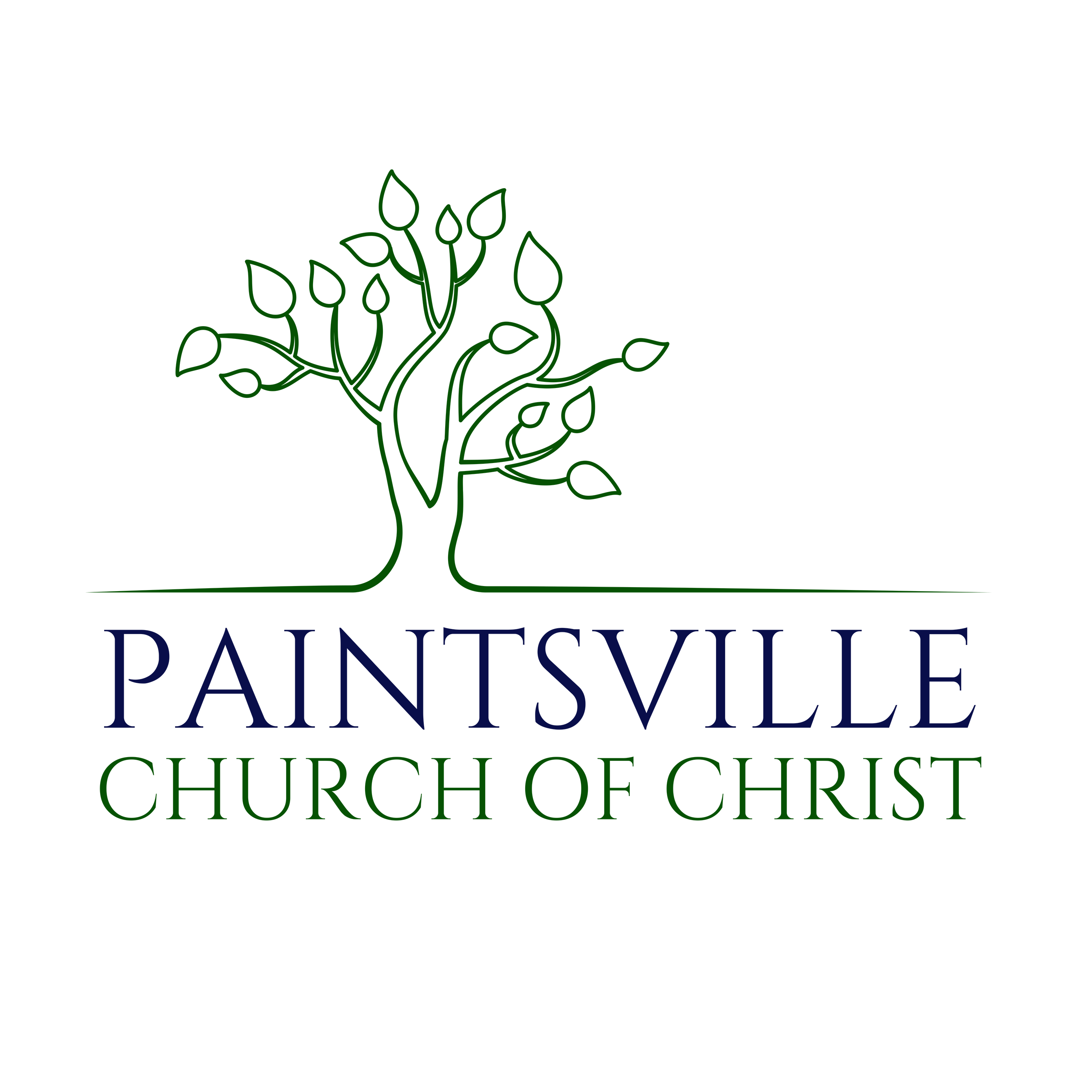 Paintsville church of Christ